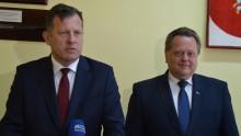 Grzegorz Mackiewicz, jeżeli wygra wybory, straci 130 tys. zł rocznie. Nie dla pieniędzy