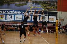 Drugie miejsce siatkarzy Ślepska na turnieju w Siedlcach