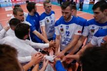 Parodia siatkarskiego Pucharu Polski, Ślepsk gra w Grudziądzu