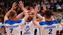 Ślepsk w III rundzie Pucharu Polski, Krispol za burtą