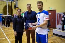 Powtórzyć wynik z Wrocławia, Ślepsk – Gwardia w Polsat Sport
