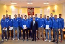 Już dziś: Stal Nysa – Ślepsk na inaugurację I ligi sezonu 2018/19