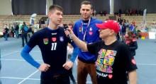 Jan Tomczak wrócił do Ślepska, kadra na 10. sezon w I lidze już w komplecie