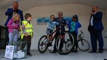 Europejski Dzień Bez Samochodu. Wszyscy na rowerach
