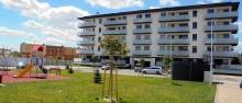 Chopina Park – zostało tylko 80 apartamentów dla szczęśliwców  [zdjęcia, wizualizacje]