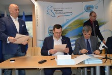 PSL przedstawił kandydatów do sejmiku. Cezary Cieślukowski przed Bogdanem Dyjukiem