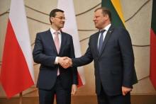 Polskie Davos – Forum Ekonomiczne w Krynicy.  Premier Litwy Człowiekiem Roku