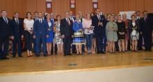 Konwencja wyborcza komitetu Łączą nas Suwałki - Czesław Renkiewicz. Partią jest miasto [zdjęcia]