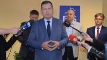 Grzegorz Mackiewicz, kandydat PiS na prezydenta Suwałk: lepiej zadbam o mieszkańców i środowisko
