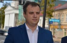 Mariusz Szmidt, kandydat Koalicji Obywatelskiej na prezydenta Suwałk: Zlikwiduję płatne parkowanie