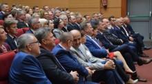 Konwencja Prawa i Sprawiedliwości w Suwałkach: To zwycięstwo jest nam bardzo potrzebne [zdjęcia]