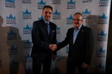 Wybory samorządowe.  Drugie tury wyborów burmistrza Augustowa, wójtów Nowinki i Sztabina