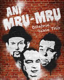 Kabaret Ani Mru-Mru w Suwałkach