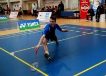 SKB Litpol-Malow i Hubal pewni gry w finale ekstraligi badmintona