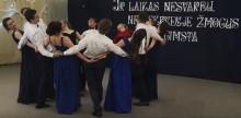Studniówka 2018 - Puńsk. Był motyw z La La Land, popłynęły łzy [wideo]