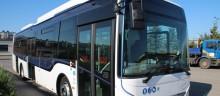 Rozstrzygnięto przetarg na zakup kolejnych autobusów na gaz