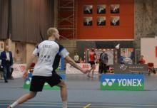 Ekstraklasa badmintona. Komplet zwycięstw SKB Litpol-Malow w Poznaniu