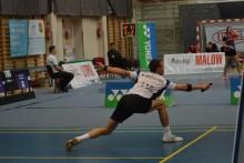 Badminton. Trener i troje zawodników SKB Litpol-Malow Suwałki w kadrze narodowej