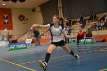 Badminton.  SKB Litopol-Malow Suwałki faworytem III rundy ekstraklasy w Bieruniu