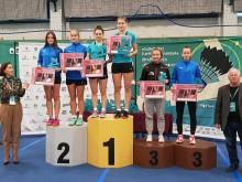 Badminton. Anastazja Chomicz królową Grand Prix w Sianowie