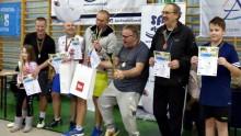 Badminton. Za nami VI Jesienny Międzynarodowy Turniej Amatorów