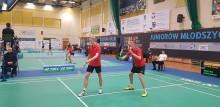 Badmintoniści SKB poznali rywali na OOM