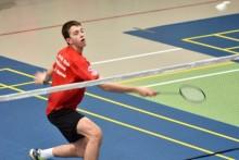 Badminton. Trzy złota suwalczan na Grand Prix Polski Elity, Juniorów i Młodzików