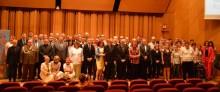 Najzdolniejsi odebrali nagrody.  Przegląd Twórczości Artystycznej Osób Niepełnosprawnych w Suwałkach