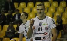 Ślepsk Malow Suwałki przyjęty do PlusLigi, Norweg Adreas Takvam nowym zawodnikiem