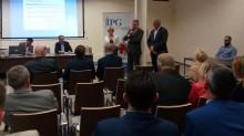 Izba Przemysłowo-Gospodarcza w Suwałkach. Bogdan Sadowski pozostaje szefem