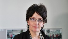 Teresa Mazur odchodzi. Poszukiwany chętny na podwójne stanowisko