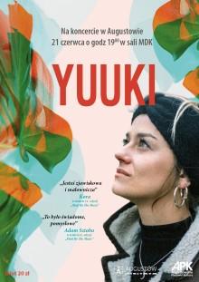 Koncert Yuuki w Augustowie