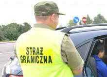 Turyści z Nowej Zelandii i Niemiec przekroczyli pas graniczny. Mandat karny po 500 zł