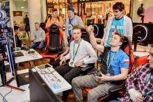 Suwałki E-Sport Arena. Sobota i niedziela dla fanów i graczy Counter-Strike: Global Offensive i FIFA