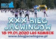 W Gołdapi wierzą, że będzie śnieg. Bieg Jaćwingów imienia Lecha Iwanowskiego