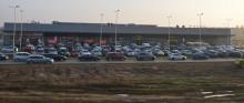 Park Handlowy Multishop Suwałki. Wielkie otwarcie i wielkie zakupy [zdjęcia]