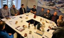 Gwiazdy w WOSiR Szelment.Polska gospodarzem Mistrzostw Europy w Narciarstwie Wodnym za Wyciągiem