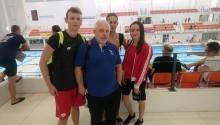 Pływanie. Dwa złote medale Filipa Kosińskiego, finał A Julii Gwaj