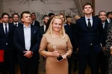 Polish Business Awards w Wilnie. Nagrody Ambasady RP dla polskich i litewskich firm