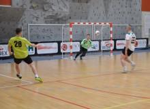 RESO Suwałki Football League. Mikołajkowa kolejka z prezentem dla Techników [zdjęcia, tabela]