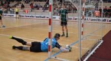 RESO Suwałki Football League. Grają zespoły z całego regionu [wideo i zdjęcia]