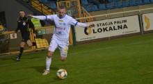 Wigry Suwałki chcą sprowadzić czterech dobrych graczy. Odchodzą Kamil Sabiłło i Szymon Klepacki