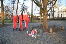 Obchody 38. rocznicy wprowadzenia stanu wojennego w Suwałkach