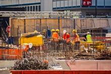 Rekordowe  Liczby pracujących w Polsce cudzoziemców