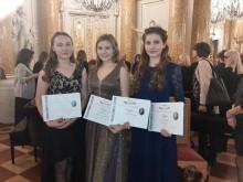 Wielki sukces pianistek Państwowej Szkoły Muzycznej w Suwałkach [zdjęcia]