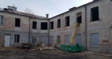 Archiwum Państwowe będzie jak nowe i dwa razy większe. Remont przy Kościuszki za 15 mln zł [foto]