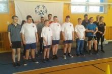 Specjalny Ośrodek Szkolno-Wychowawczy nr 1. Podlaski Turniej Badmintona Olimpiad Specjalnych [foto]