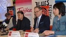 Suwałki Blues Festival - muzyka i liczby na rozgrzewkę. Nawet 300 tys. za koncert gwiazdy