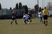 Piłka nożna kobiet. RESO Akademia 2012 Suwałki w Wielki Czwartek podejmie wicelidera