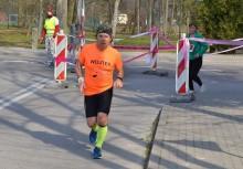 Mistrzostwa Polski w Biegu 24-godzinnym.  Wojciech Klekotko pokonał 185 kilometrów [zdjęcia]